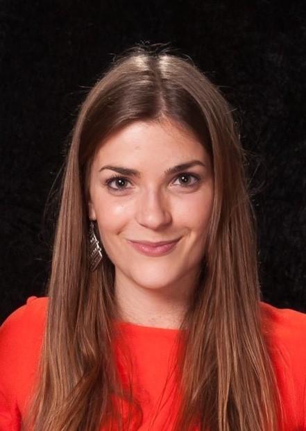 Dr Katherine Bloomfield