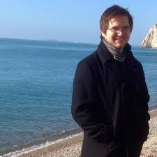 Dr Jamie Cawthra