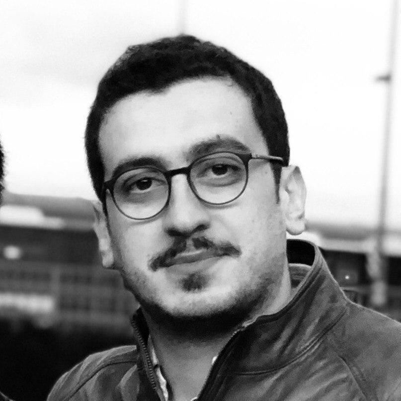 Dr Yousef Golizadeh Akhlaghi