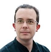 Dr Dan Hampshire