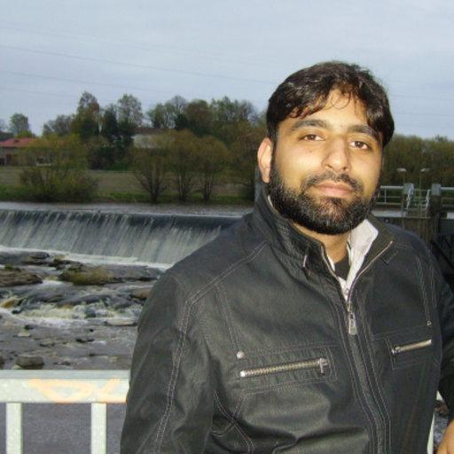 Dr Umar Manzoor