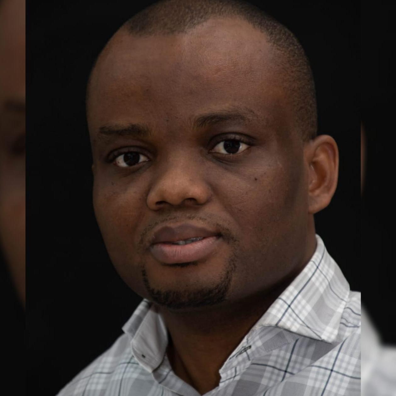 Dr Franklin Onukwugha