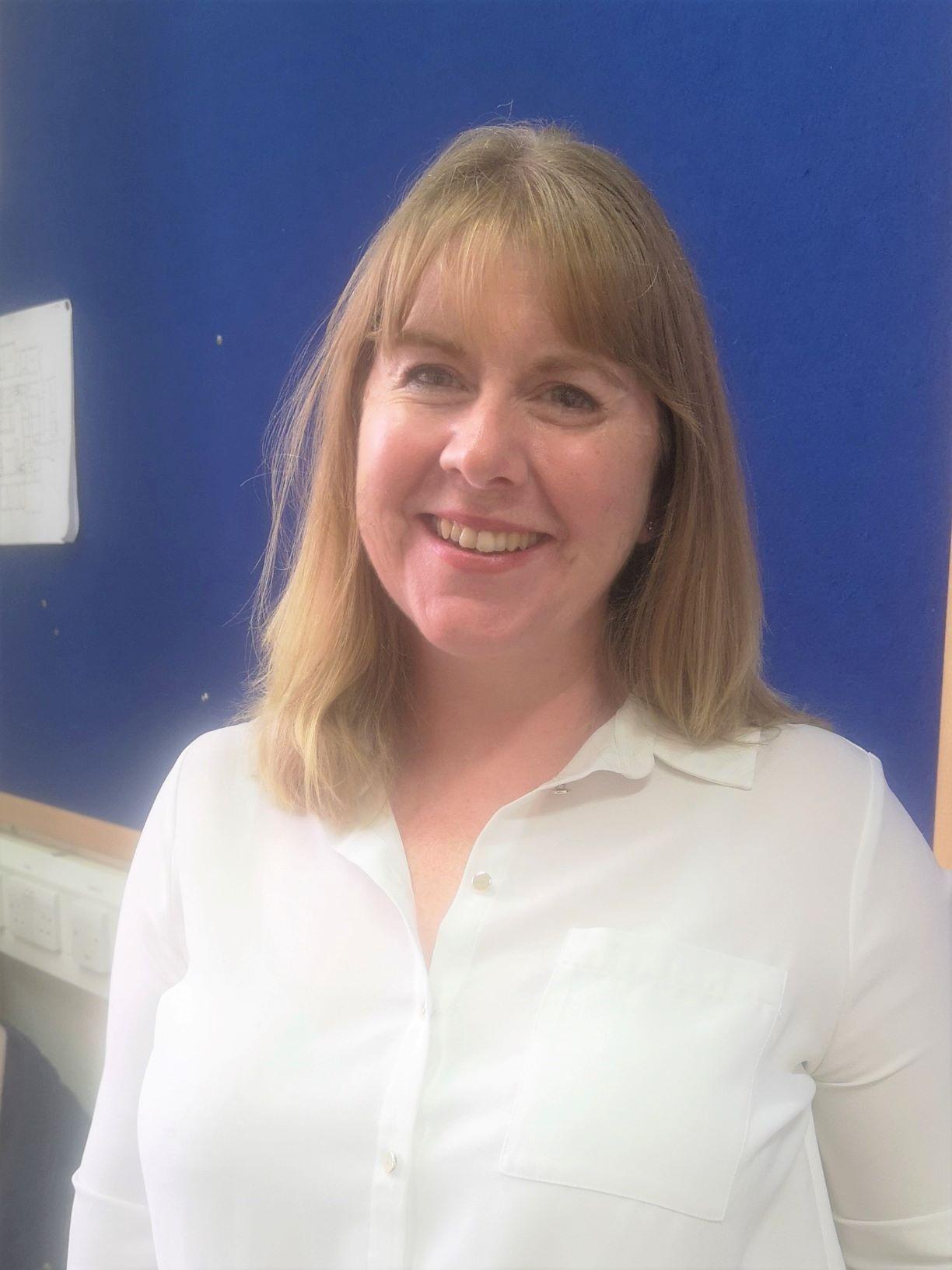Dr Jenny Spear