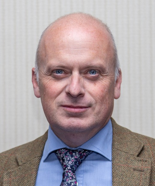 Professor Andrew Heyes