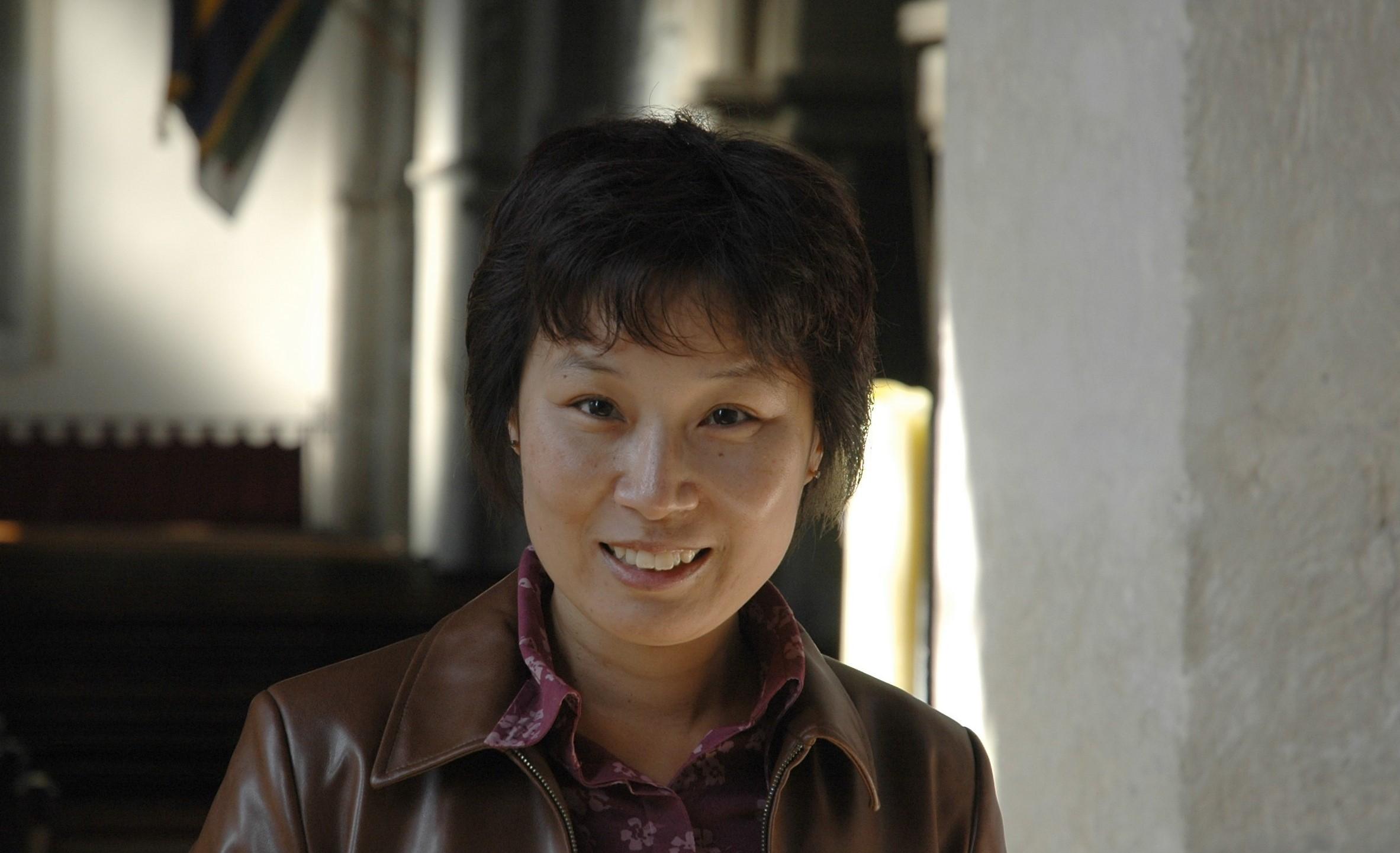 Miss Tomoko Miyairi