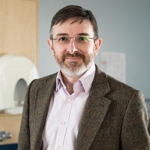 Dr Simon Hart