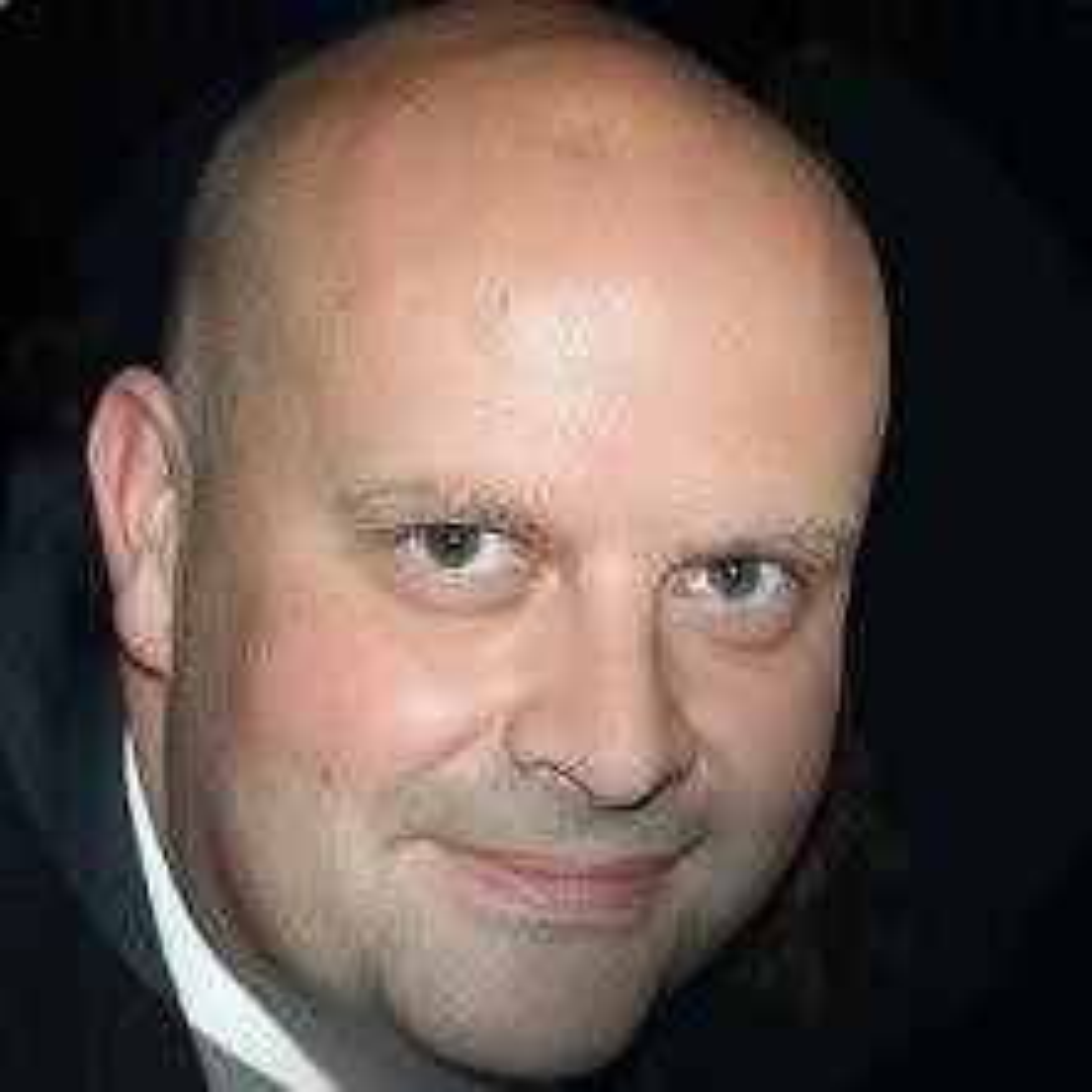 Mr Jason Hayhurst