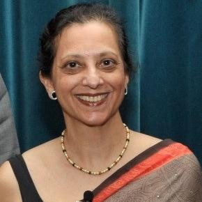 Professor Yasmin Merali