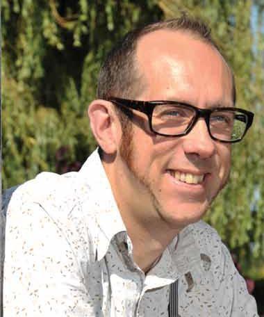 Dr Tim Buescher