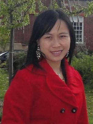 Dr Renfang Tang