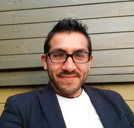 Dr Angel Urbina Garcia