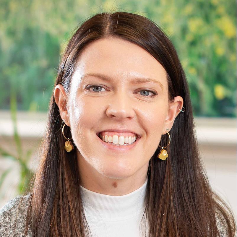 Dr Alicia Kidd