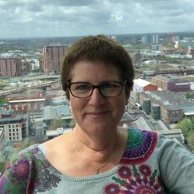 Dr Helga Bartels-Hardege