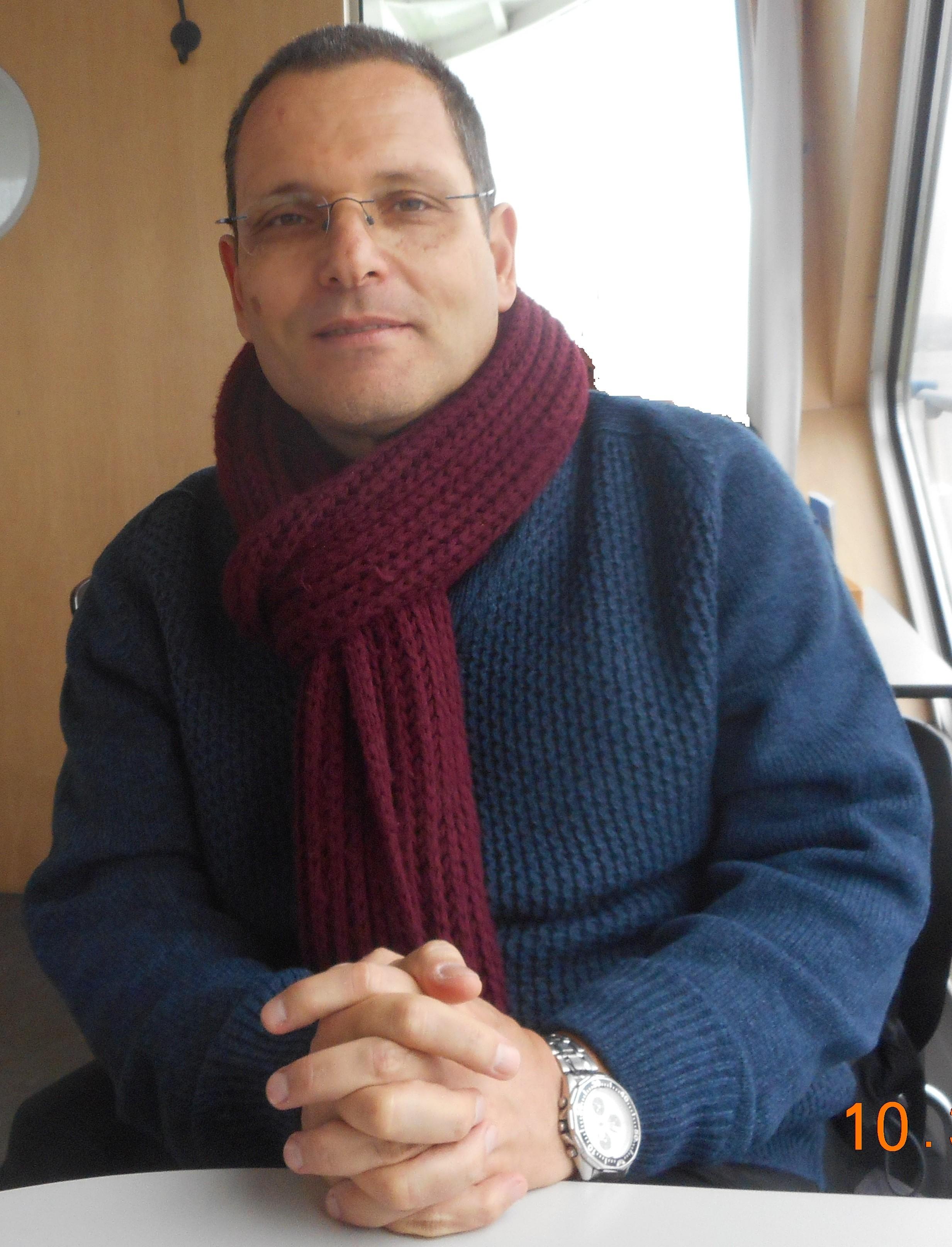 Professor Raphael Cohen-Almagor