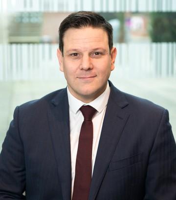 Dr Matt Beech