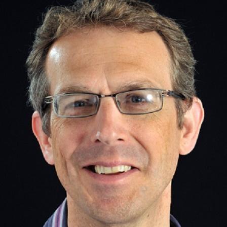 Dr Kevin Goode