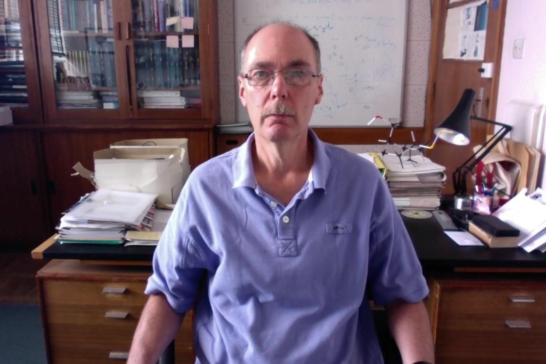 Professor Ross Boyle
