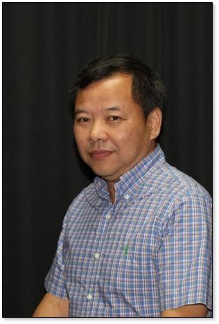 Dr Qin Qin