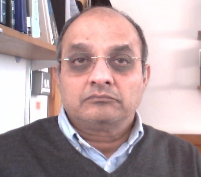 Dr Chandrasekhar Kambhampati