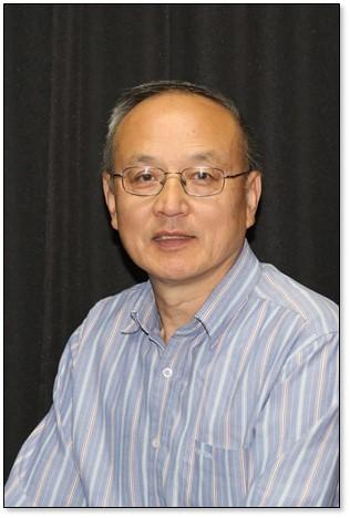 Dr Ming Hou