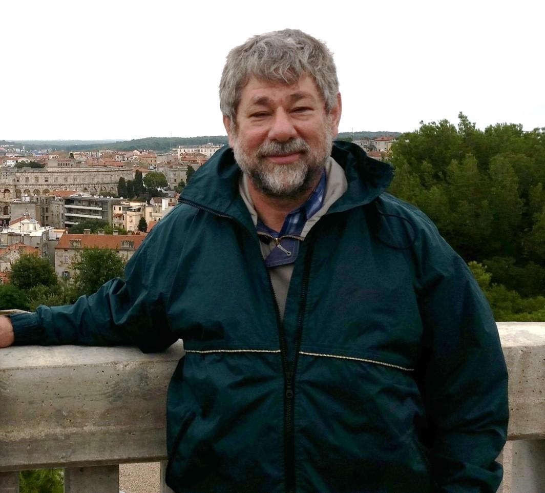 Dr Peter Halkon