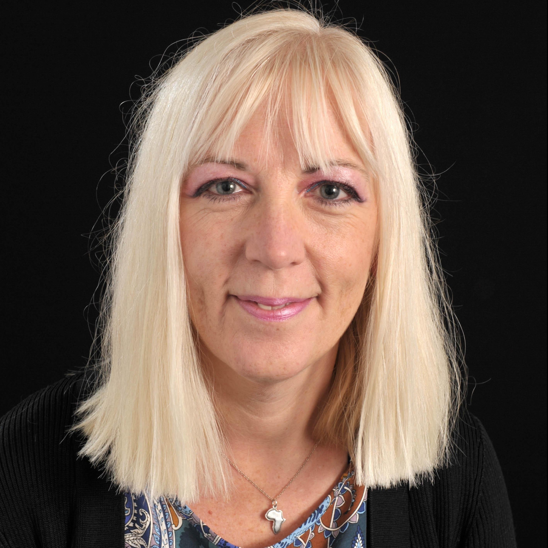 Dr Gill Hughes