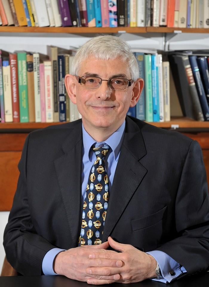 Professor Ron Patton
