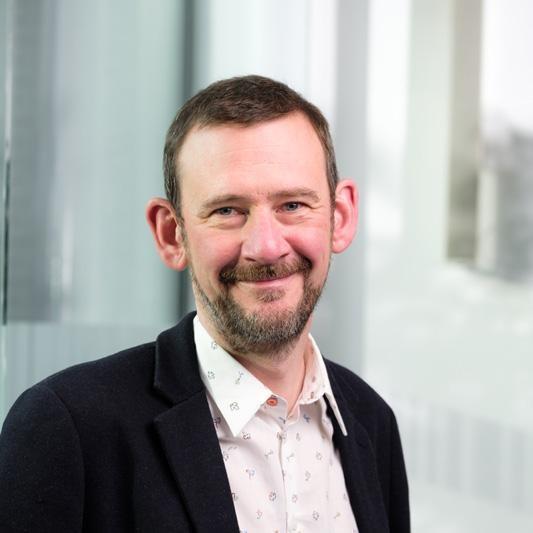 Dr John Whelan