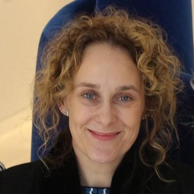 Mrs Alison Price-Moir