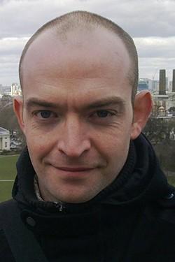 Dr Martin Wilcox
