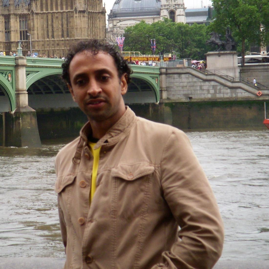 Dr Sharif Zein