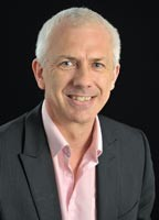 Professor Mark Hayter
