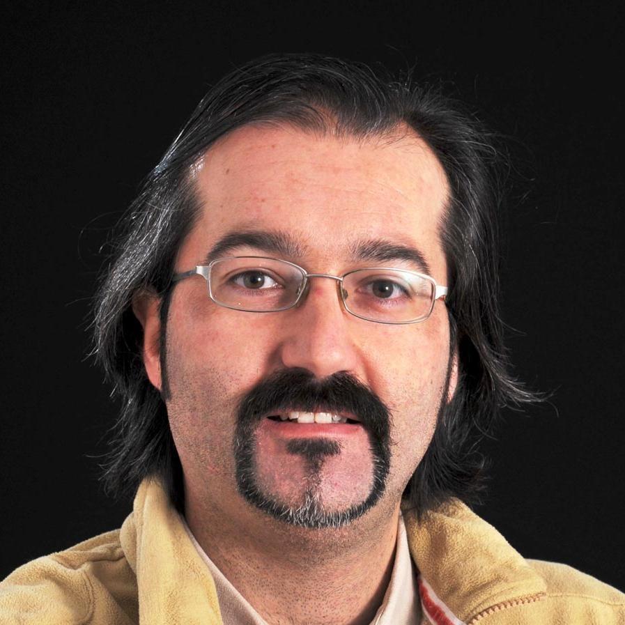 Dr Emanuele Verrelli