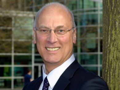 Professor Stewart Martin
