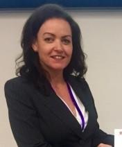 Dr Amanda Lee