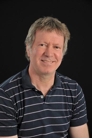 Professor Stephen Dewhurst