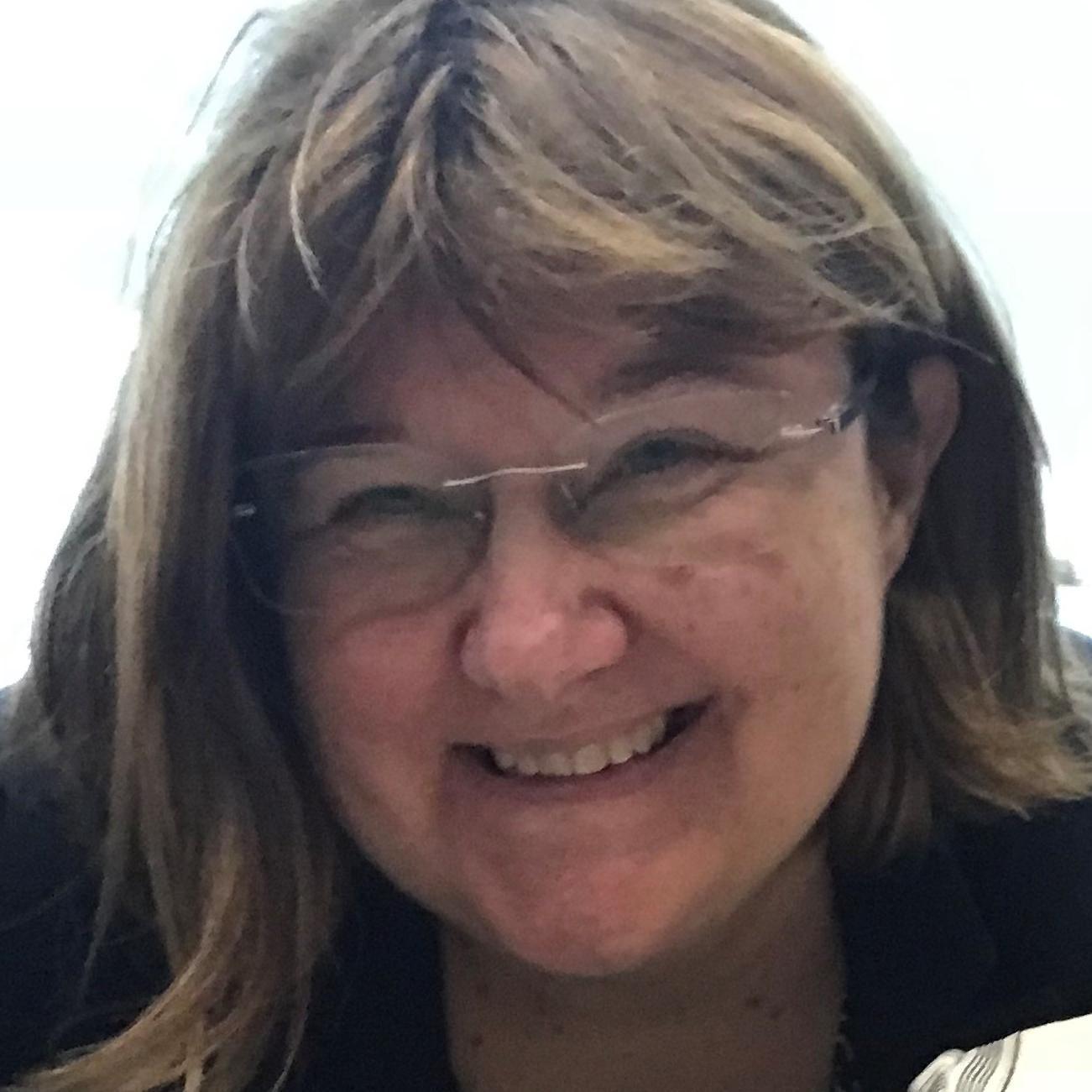 Dr Barbara Guinn
