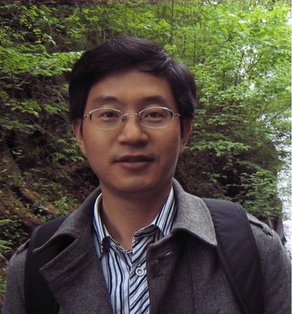 Dr Xinhui Ma
