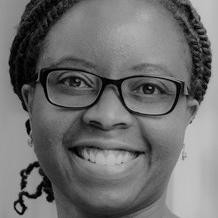 Dr Roselyne Masamha
