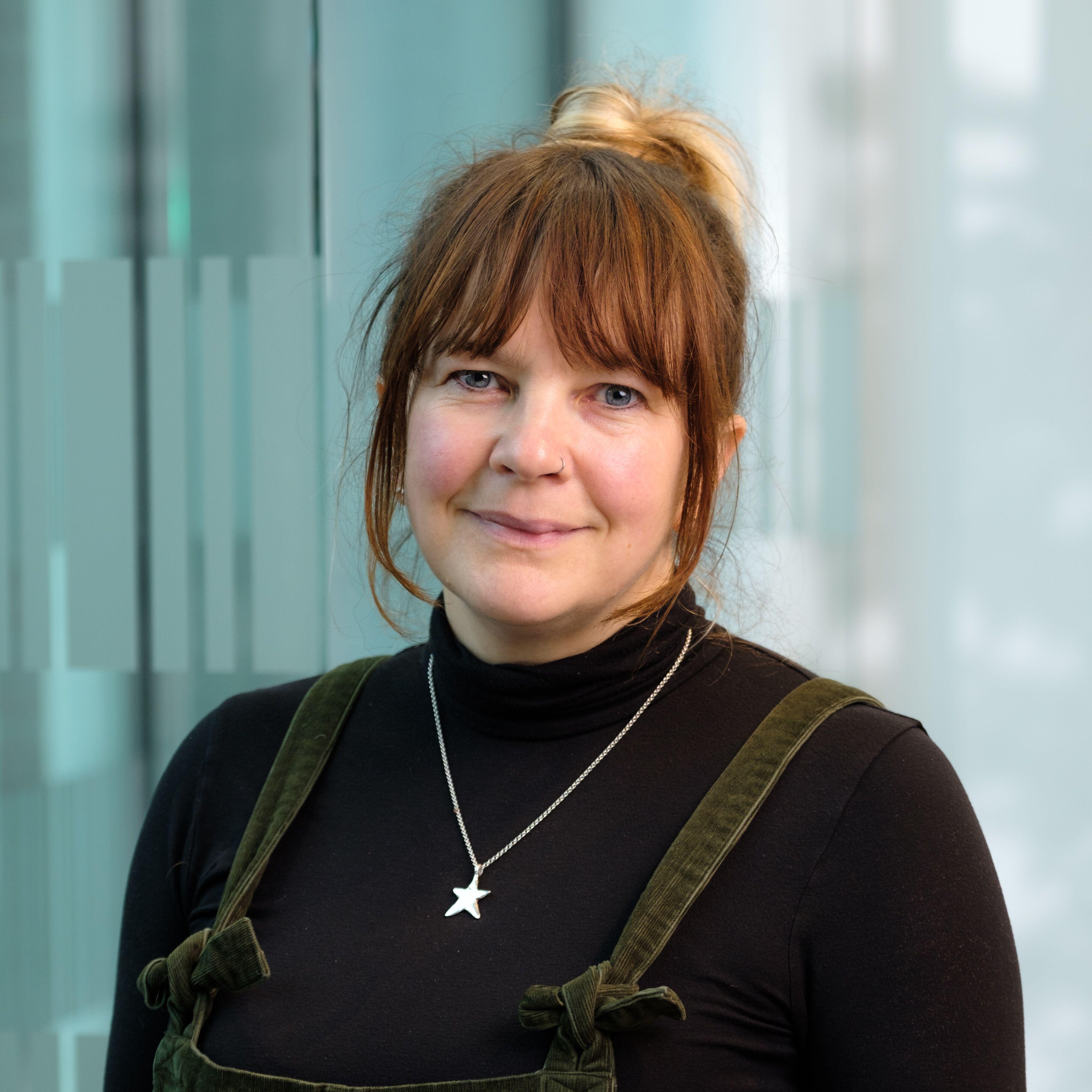 Dr Charlotte Dean