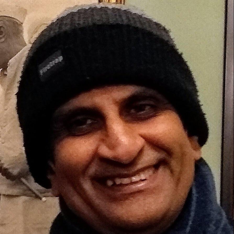 Dr Azeem Saleem