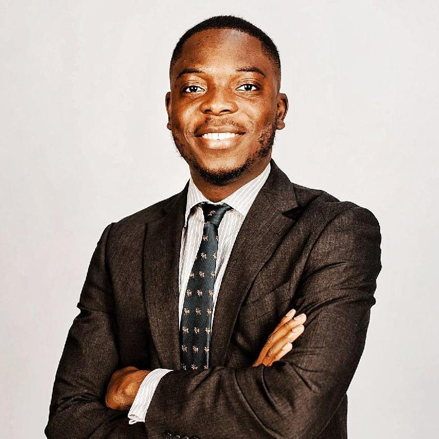 Dr Ade Oyedijo