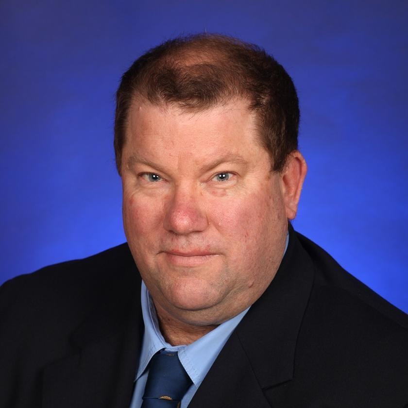 Professor Alan St Clair Gibson