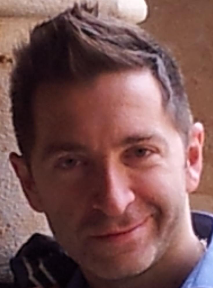 Dr Stefano Caserta