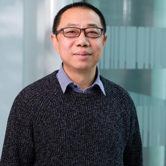 Professor Youwei Li